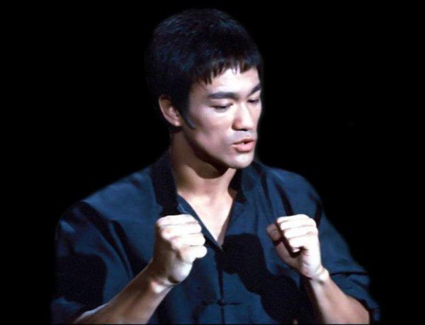 40ème anniversaire de la mort de Bruce Lee