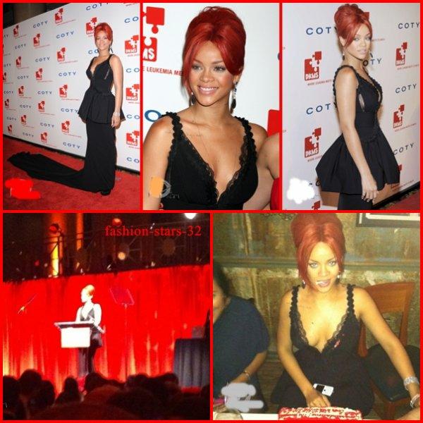 Rihanna à New York City.         27, 28, 29 Avril