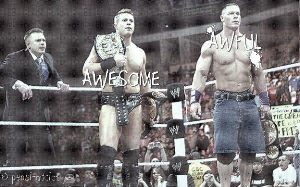 Review du Raw du 21/02/2011