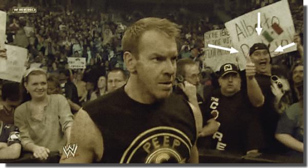 """""""It's good to see you too."""" HHH - Raw du 28/02/2011. Petit récapitulatif des dernières semaines..."""