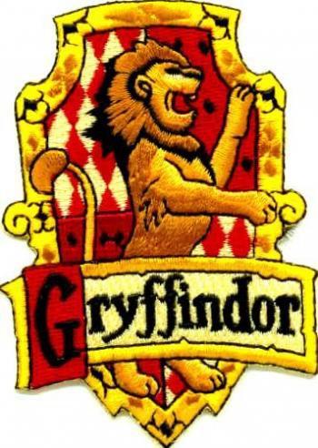 Maison Gryffondor