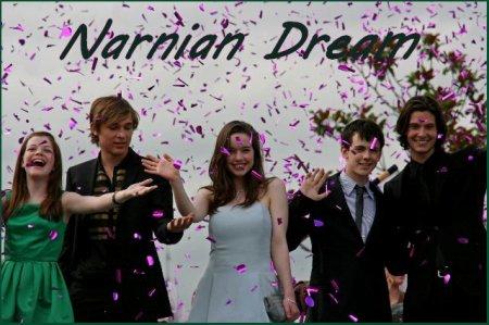 Narnia Dream [En Pause]