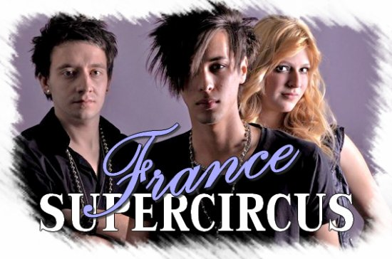 SUPERCIRCUS France