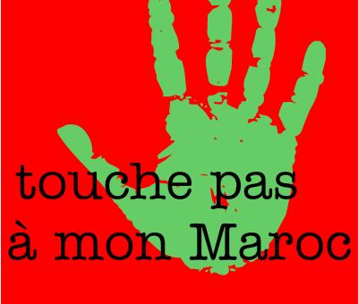 Marocaine &' fier !
