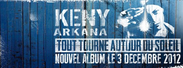 Keny Arkana / Vie d'artiste