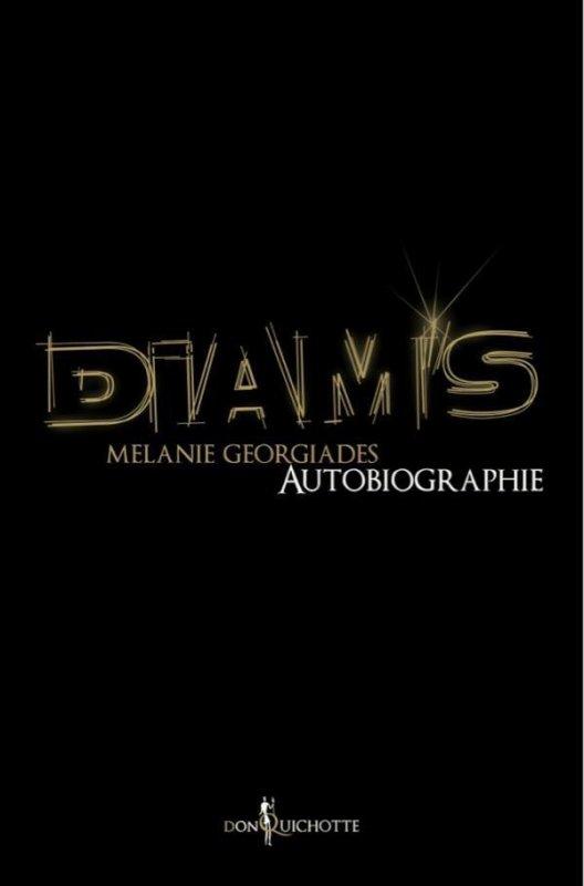 Autobiographie de Diam's sortie le 27 septembre.