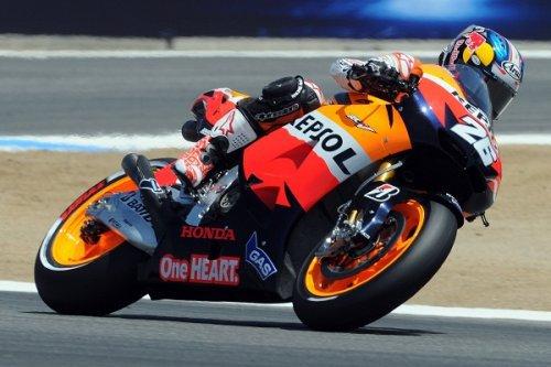 Dani Pedrosa ( MotoGP )