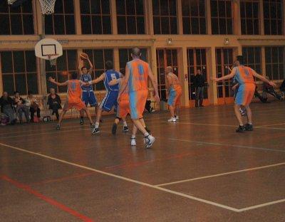 L'ASCA Riedisheim basket-illzach 13-11-2010