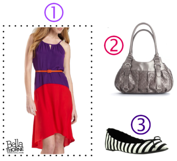 dress like sur bella: