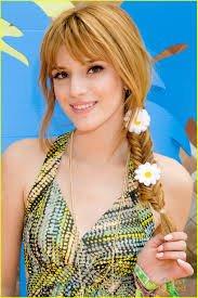 Votre source française sur la magnifique Bella Thorne