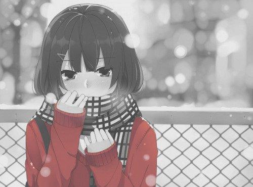 Tôt ou tard, on finira par regretter de s'être éloigné des personnes que l'on aime. Inconsciemment, on fuit notre propre bonheur, même si au fond, c'est ce que l'on recherche tous.