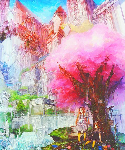 Personne ne peut savoir si le monde est fantastique ou réel, et non plus s'il existe une différence entre rêver et vivre...