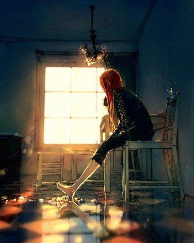 Ne sois pas triste pour une personne qui t'a laissé tomber. Sois triste pour elle, car elle vient de perdre quelqu'un qui ne l'aurait jamais laisser tomber.