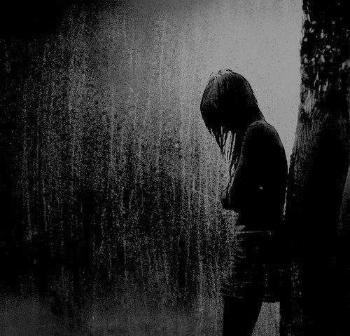 Entre la vie et la mort, il n'y a qu'un pas. Entre la tristesse et le bonheur, il y a une route infinie.