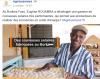 Des couveuses solaires  au Burkina-Faso