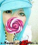 Photo de pinky-girlie