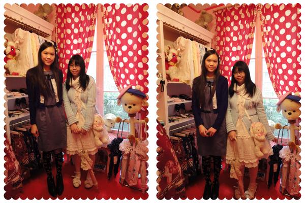 S. { Shopping ; 25/02/2011 }