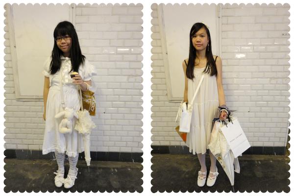 S. { Shopping ; 22/04/2011 }