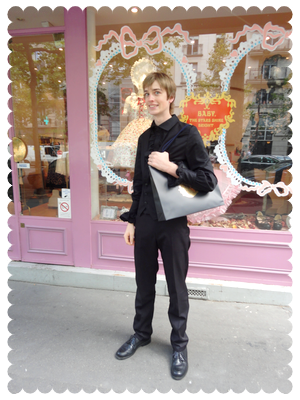 S. { Shopping ; 30/06/2011 }