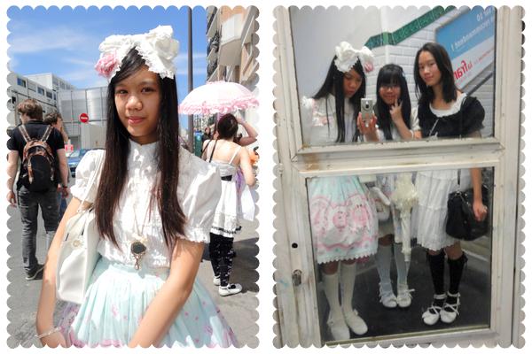 S. { Convention Lolita ; 04/07/2011 }