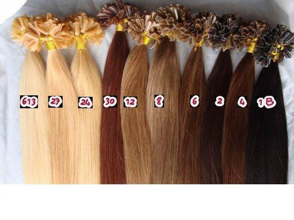 Couleur cheveux n 6