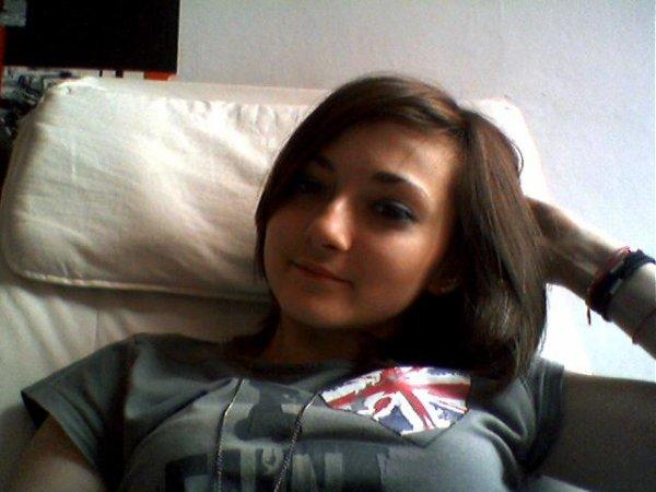 J'ai couper mes cheveux