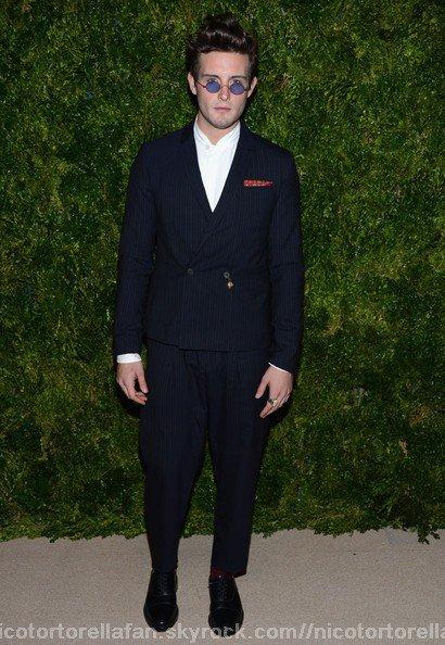 Les neuvième édition du CFDA / Vogue Fashion Fund Awards