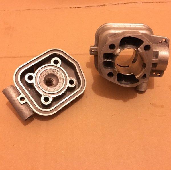 1er moteur Bidalot G2 RR Diam 38mm