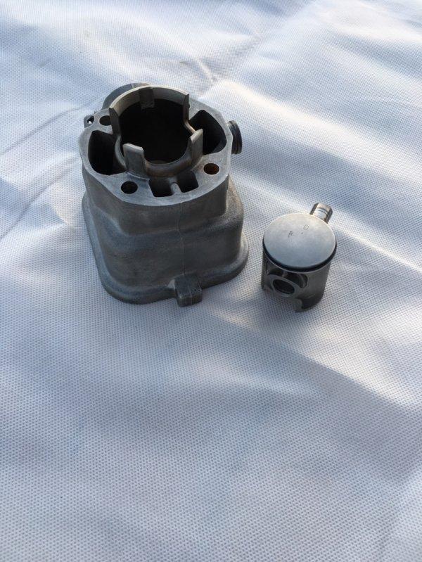 2e moteur Bidalot G2 RR Diam 38mm