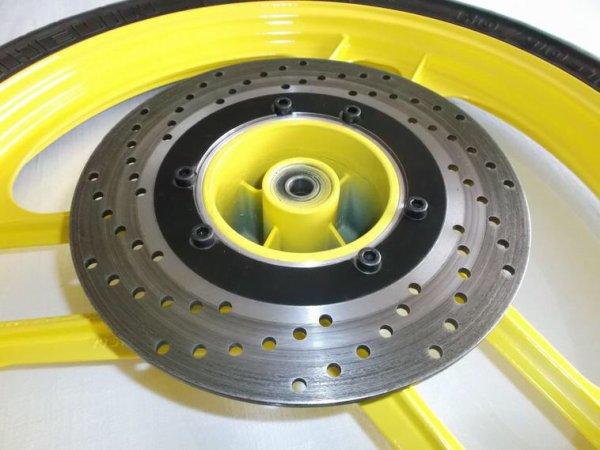 Recherche disque Rs Bidalot 220mm