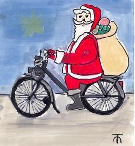 Joyeux Noël les mobeurs