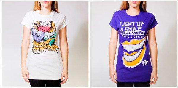 Shirts.