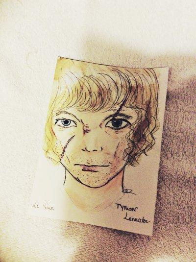 Tyrion Lannister, votre avis ?
