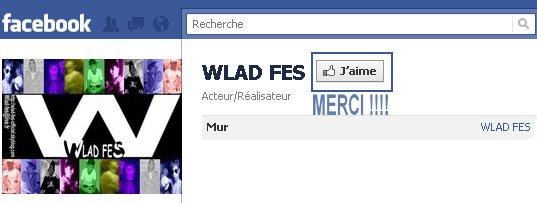 Wlad FES  Facebook