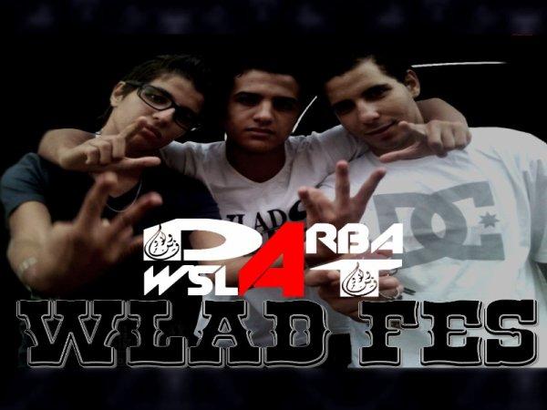 KHARJINE MEN JENBE / WLAD FES ======>DARBA WSLAT (2011)