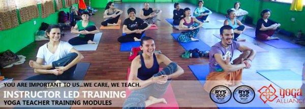 Chandra Yoga International providing 200 hours yoga teachers training course in Rishikesh, India.