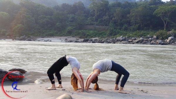 Benefits of Yoga Meditation.
