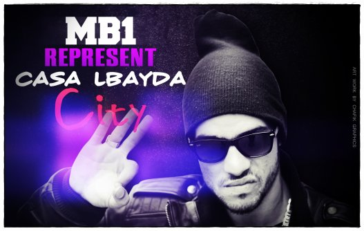 MB1 - represent Casa Lbayda city -MP3 (2011)