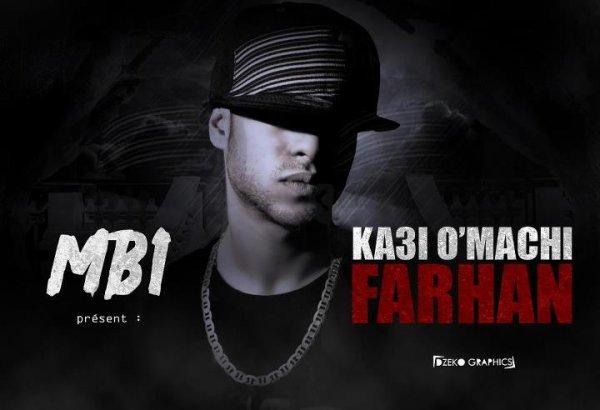 MB1 mixtape 2012 / MB1 - ka3i Omachi Frhan . (2012)