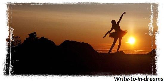 Ecrire, c'est aussi ne pas parler. C'est se taire. C'est hurler sans bruit.