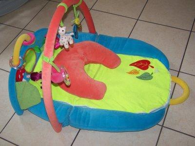 Tapis Déveil Sophie La Girafe Comme Neuf 15 Euros Blog Des
