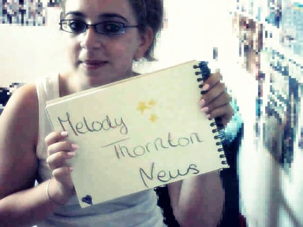 VISIT MelodyThorntonNews ♥ MelodyThorntonNews ♥ MelodyThorntonNews ♥