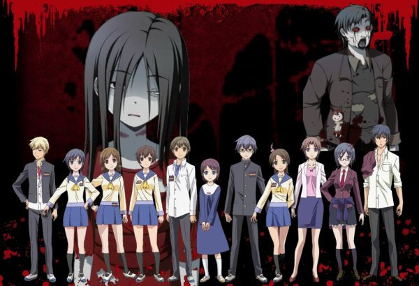 Corpse party : Tortured souls - Bougyakusareta tamashî no jukyou