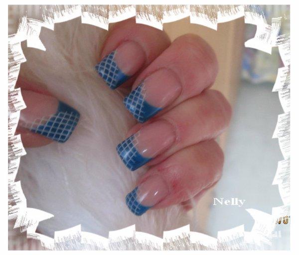 Bleu Magique
