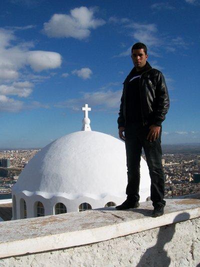 i m musulman