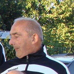 Poule finale Championnat des clubs Paray vétérans 2 .3ème division a Toulon Sur Arroux Samedi 3 Octobre.