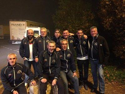 Grande Finale du Championnat National des Clubs à Saint Yrieix (du 13 au 15 Novembre).