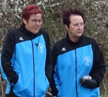 CHAMPIONNAT DE SAONE ET LOIRE: QUALIFICATIF LIGUE Doublettes Seniors et Féminin