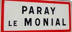 PRIX DES COMMERCANTS ET ARTISANS.PARAY LE MONIAL.