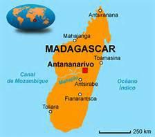 Mondial de Pétanque à Madagascar.